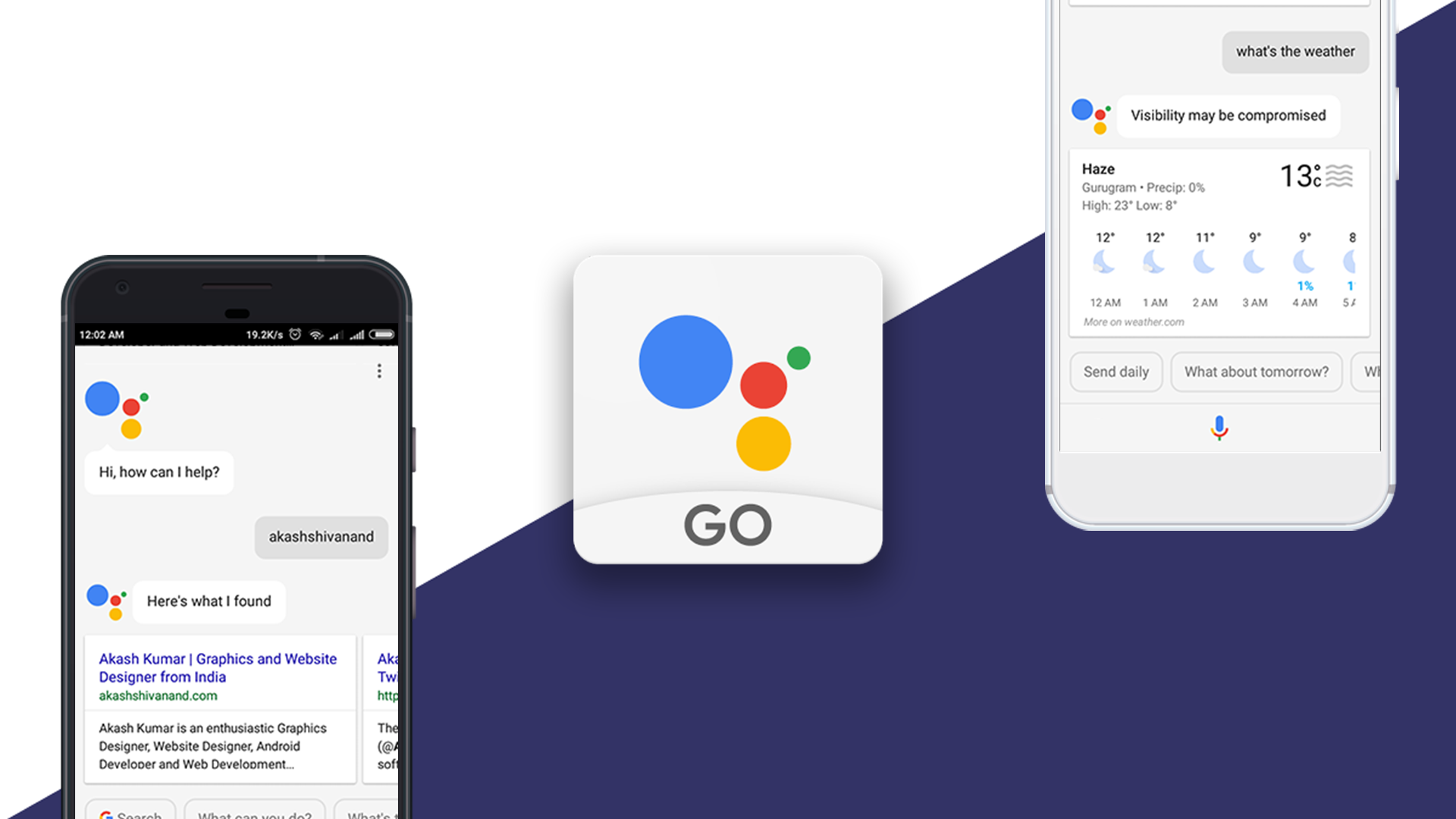 Google Assistant Go now on Play Store