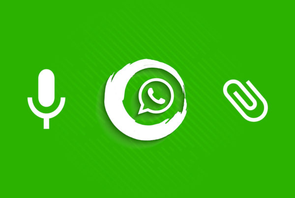 WhatsApp Locked Recording and Predict Upload